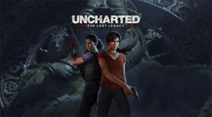Uncharted the lost legacy משחק